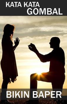 Romantis Kata Kata Gombal Bikin Baper 91
