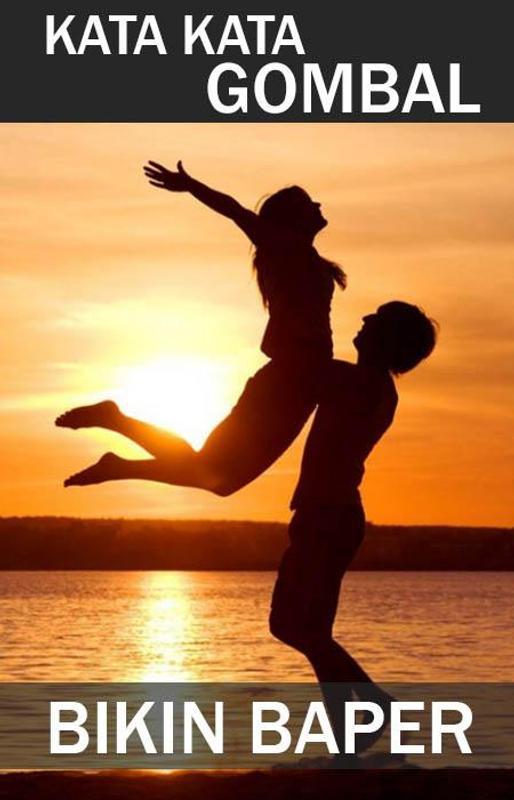 Romantis Kata Kata Gombal Bikin Baper 27