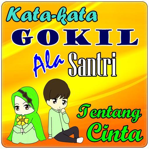 Kata Lucu Ala Santri For Android Apk Download