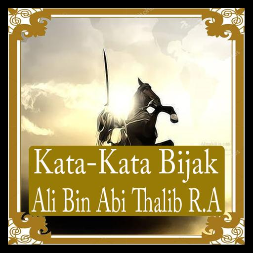 Kata Kata Mutiara Ali Bin Abi Thalib For Android Apk Download