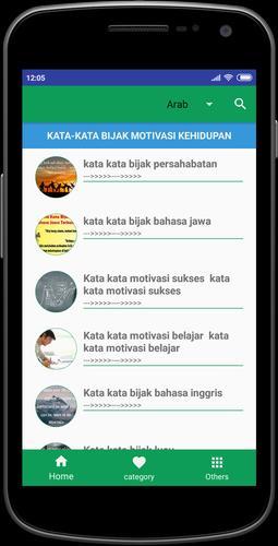 Kata Kata Bijak Motivasi Kehidupan For Android Apk Download