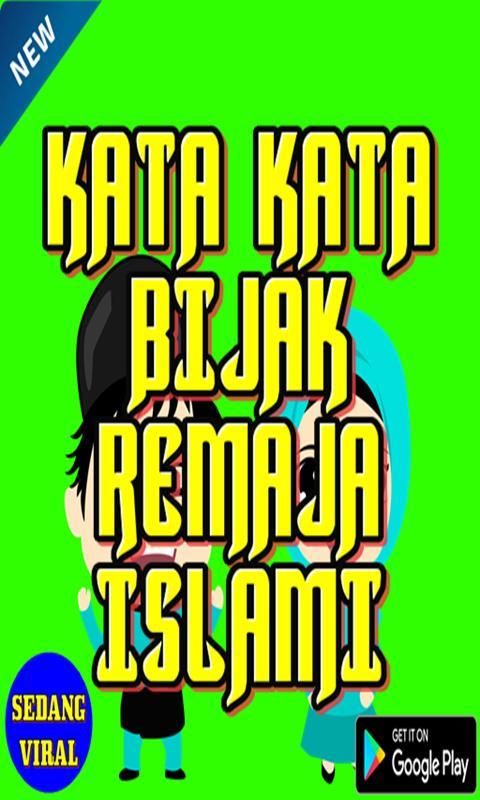Kata Kata Islami Untuk Anak 41