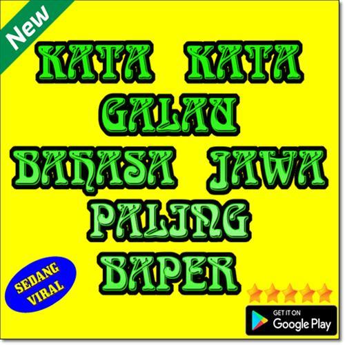 Kata Kata Galau Bahasa Jawa Paling Baper For Android Apk Download