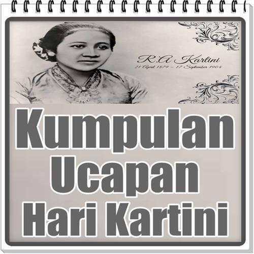 Poster Tentang Kartini - Gambaran