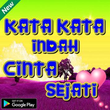 Kata Kata Iindah Cinta Sejati For Android Apk Download