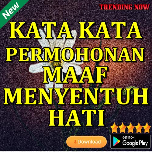 Kata Kata Permohonan Maaf Menyentuh Hati Apk 1111 Download