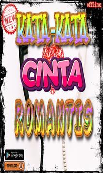Kata Kata Romantis Cinta Terlengkap screenshot 2