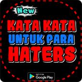 Kata Kata Bijak Untuk Para Haters icon