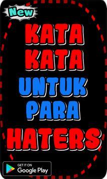 Kata Kata Bijak Untuk Para Haters screenshot 1