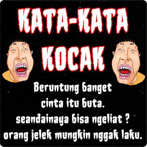 Kata Kocak For Android Apk Download