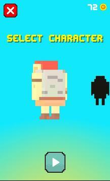 Stacky Jump - Stacking Box to High screenshot 3