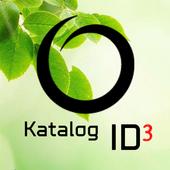 Oriflame Katalog ID3 icon