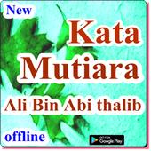 Kata Mutiara Ali Bin Abi Thalib Für Android Apk Herunterladen