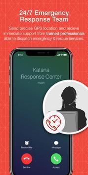 Katana Safety screenshot 5