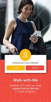 Katana Safety screenshot 6