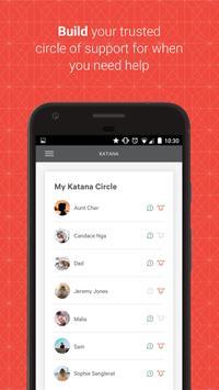 Katana Safety imagem de tela 1