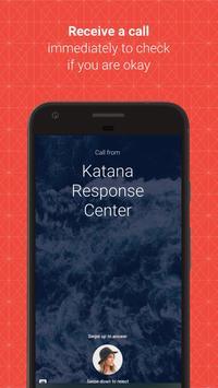 Katana Safety imagem de tela 3