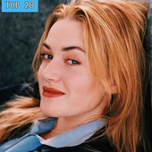 Kate Winslet Wallpaper TOP 20 icon