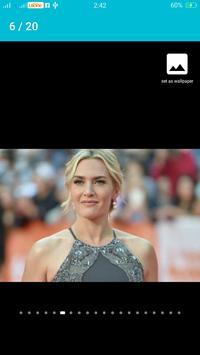 Kate Winslet Wallpaper TOP 20 screenshot 5