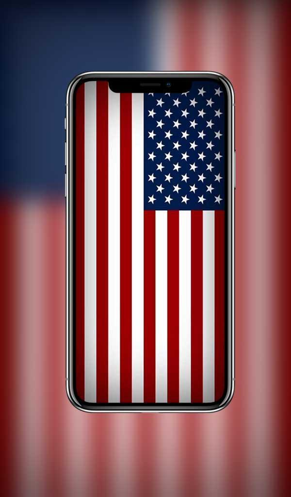 American Flag Wallpaper Hd For Android Apk Download