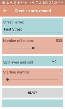 House to House screenshot 1