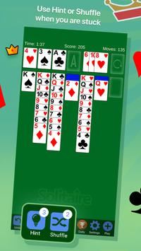 Solitaire screenshot 19