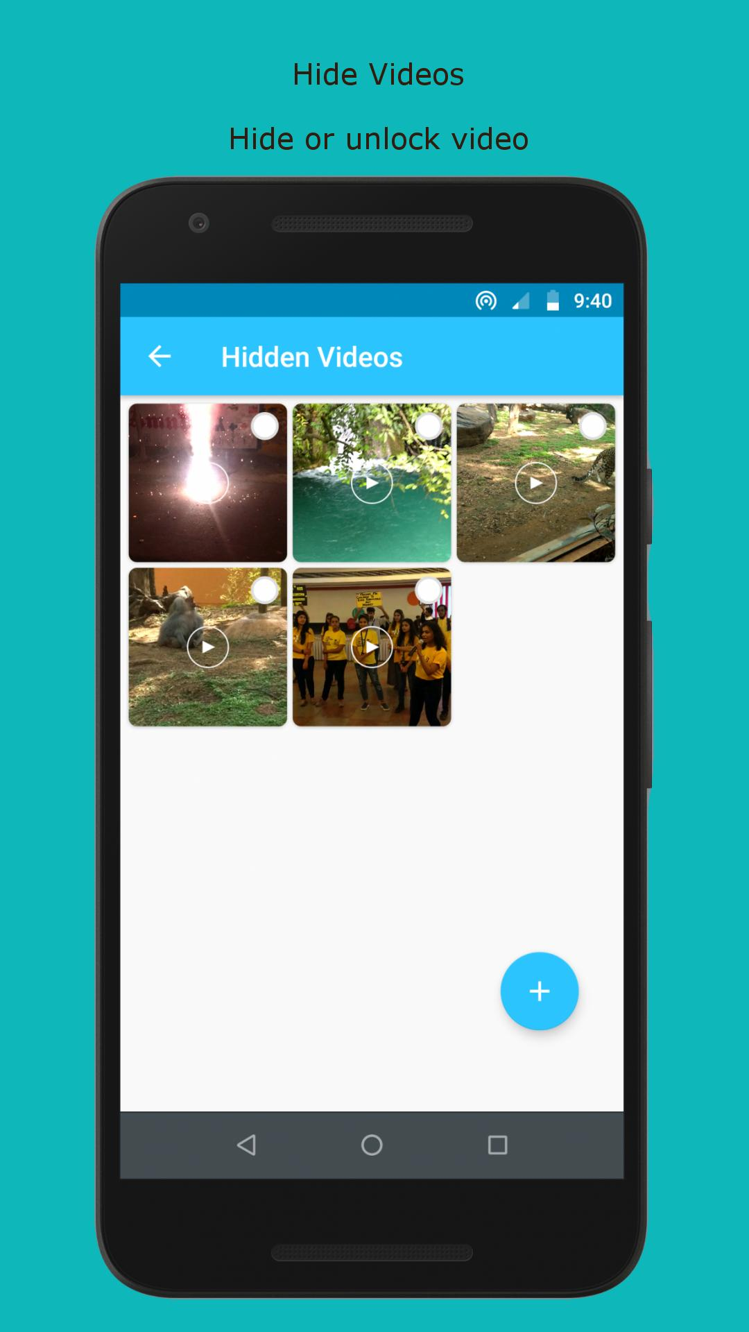 Hide Files for Android - APK Download
