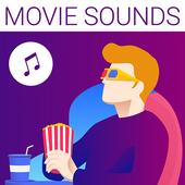 Movie Sounds icon