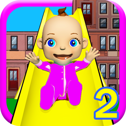 Download Baby Babsy – Playground Fun 2 For Android 2021