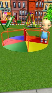My Baby Babsy - Playground Fun screenshot 4