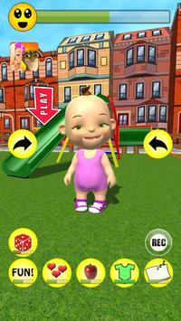 My Baby Babsy - Playground Fun screenshot 5