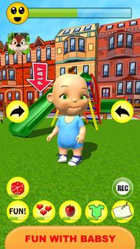 My Baby Babsy - Playground Fun screenshot 7