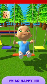 My Baby Babsy - Playground Fun screenshot 9