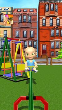 My Baby Babsy - Playground Fun screenshot 11