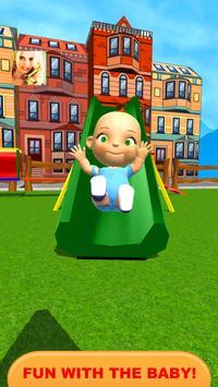 My Baby Babsy - Playground Fun screenshot 16