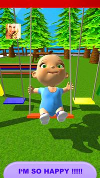 My Baby Babsy - Playground Fun screenshot 1