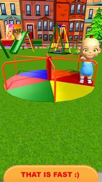 My Baby Babsy - Playground Fun screenshot 20