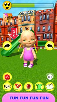 My Baby Babsy - Playground Fun screenshot 21
