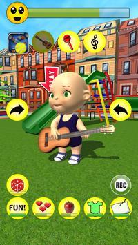 My Baby Babsy - Playground Fun screenshot 22