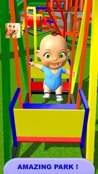 My Baby Babsy - Playground Fun screenshot 2