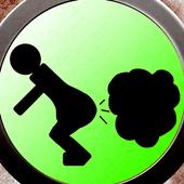 Fart Sound Board icon