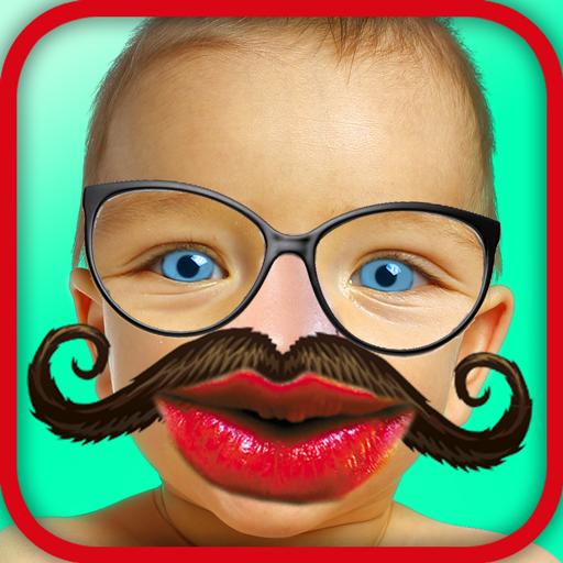 Fun Face Changer: Photo Studio
