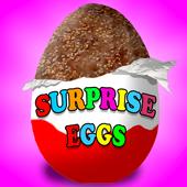 Surprise Eggs Games icon