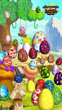 Surprise Eggs Games poster