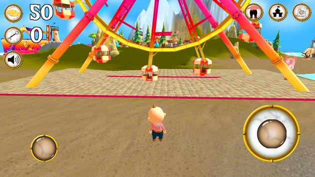 Pirate Island Amusement & Theme Park screenshot 11
