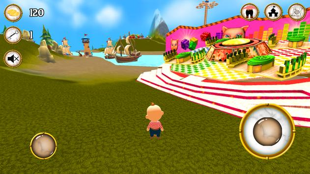Pirate Island Amusement & Theme Park screenshot 12