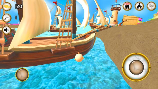 Pirate Island Amusement & Theme Park screenshot 1