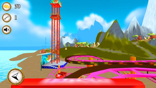 Pirate Island Amusement & Theme Park screenshot 2