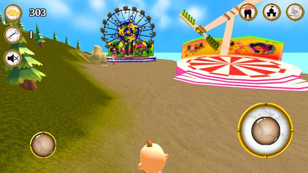 Pirate Island Amusement & Theme Park screenshot 7