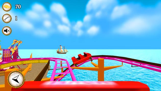 Pirate Island Amusement & Theme Park screenshot 5